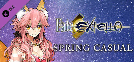 Fate/EXTELLA: The Umbral Star - Spring Casual