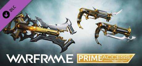 Warframe: Mesa Prime Access - Ballistic Battery Pack