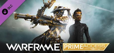 Warframe: Mesa Prime Access - Peacemaker Pack