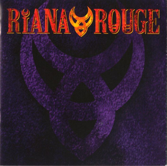 Riana Rouge Windows Other Jewel Case - Front