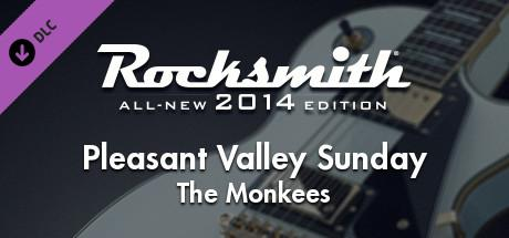 Rocksmith: All-new 2014 Edition - The Monkees: Pleasant Valley Sunday