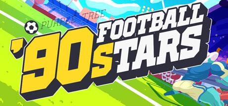 90s Football Stars for Windows (2018) - MobyGames