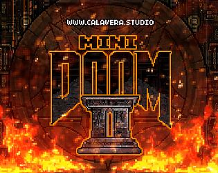 Mini Doom II