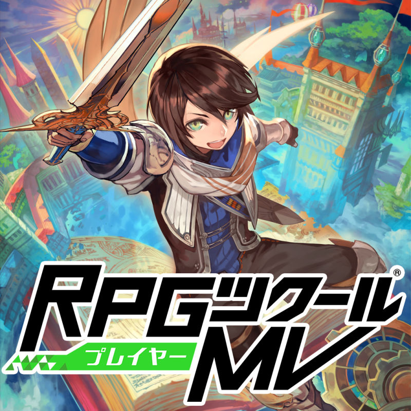 How to play rpg maker mv games on android | How to Deploy an RPG