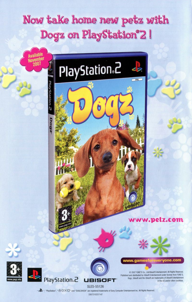 The Dog Island 2007 Playstation 2 Box Cover Art Mobygames