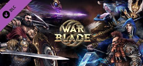 War Blade: Hero Pack - Ironhead, Brade