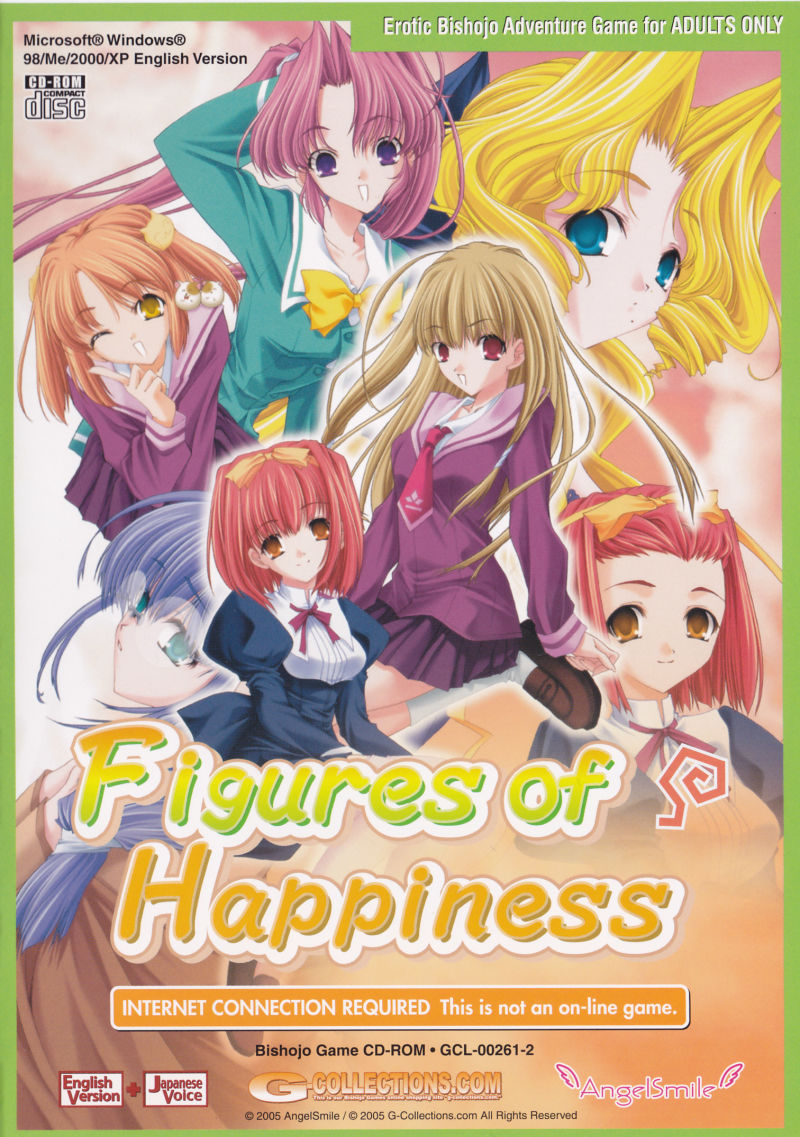 Figures of Happiness