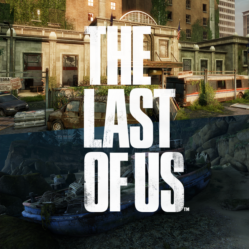 The Last of Us: Remastered - Treacherous Territories Map ...