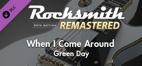 Rocksmith 2014 Edition: Remastered - Green Day: When I Come Around
