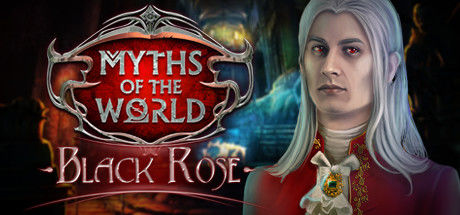 Myths of the World: Black Rose (Collector's Edition)