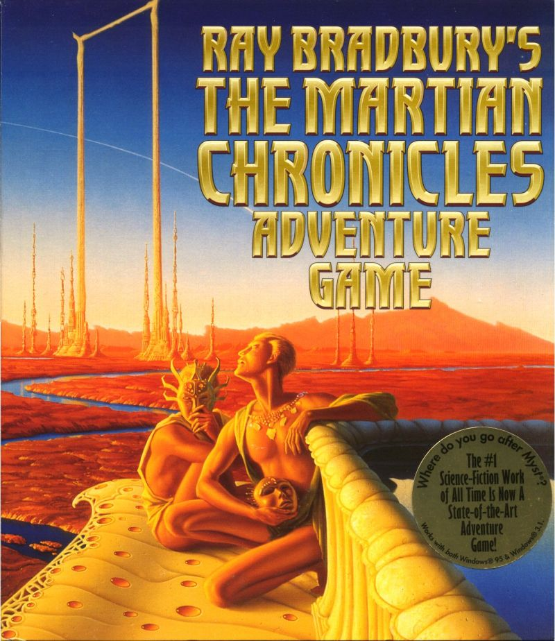 martian chronicles Get the the martian chronicles at microsoft store and compare products with the latest customer reviews and ratings download or ship for free free returns.