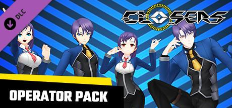 Closers: Operator Pack