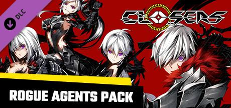 Closers: Rogue Agents Pack Windows Front Cover