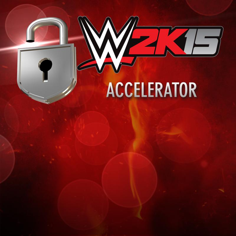 Wwe 2k15 Accelerator 2014 Playstation 4 Box Cover Art Mobygames
