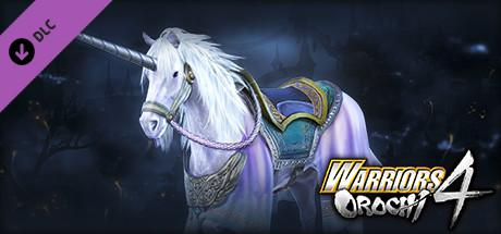 Warriors Orochi 4: Bonus Mount Unicorn