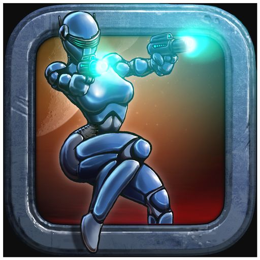 A.R.M: Attack of the Alien Robot Monsters 2015 pc game Img-1