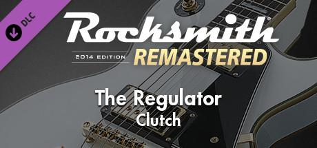 Rocksmith 2014 Edition: Remastered - Clutch: The Regulator