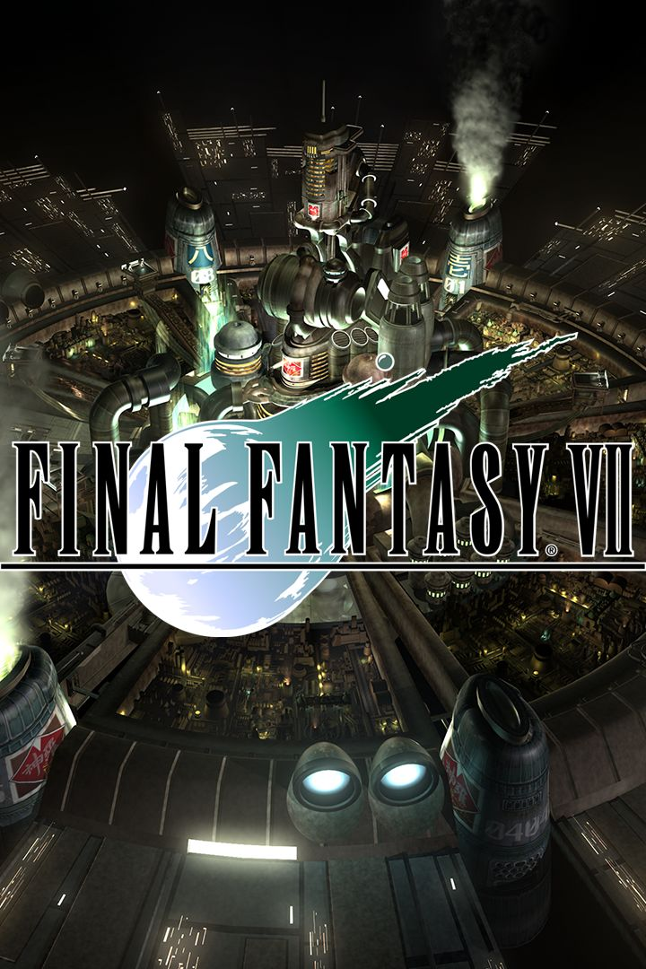 Final Fantasy VII for Xbox One (2019) - MobyGames