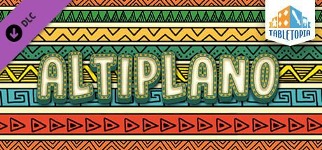 Tabletopia: Altiplano