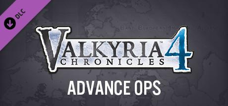 Valkyria Chronicles 4: Advance Ops