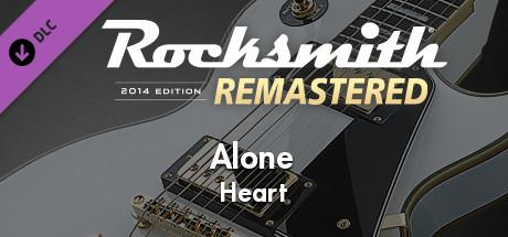 Rocksmith 2014 Edition: Remastered - Heart: Alone