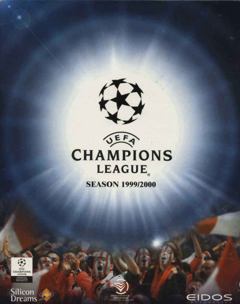 champions league season