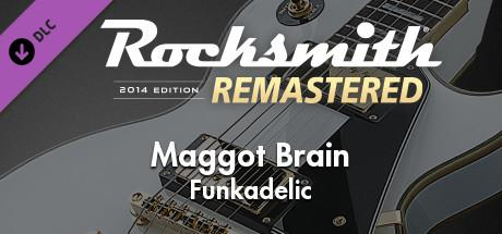Rocksmith 2014 Edition: Remastered - Funkadelic: Maggot Brain