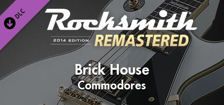 Rocksmith 2014 Edition: Remastered - Commodores: Brick House