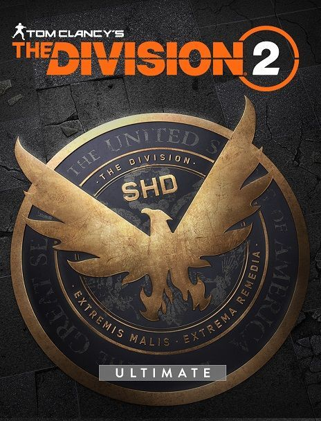 Tom Clancy's The Division 2 (Ultimate Edition)