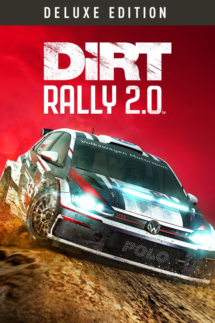 dirt rally 2 0 deluxe edition for xbox one 2019 mobygames. Black Bedroom Furniture Sets. Home Design Ideas