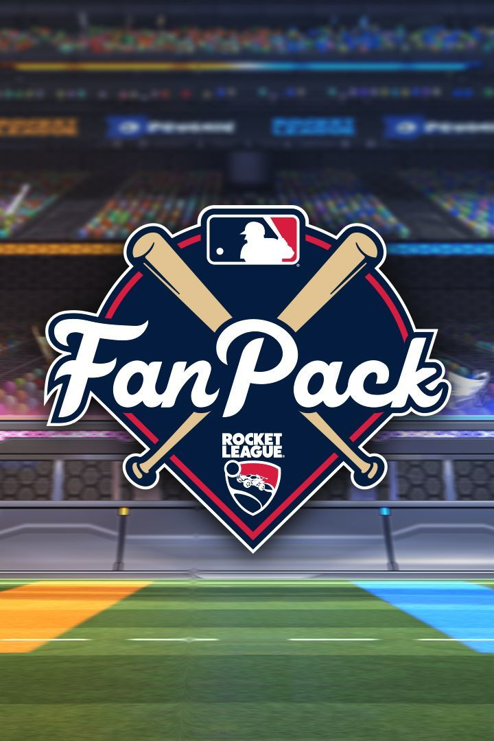 Rocket League: MLB Fan Pack for Xbox One (2019) - MobyGames