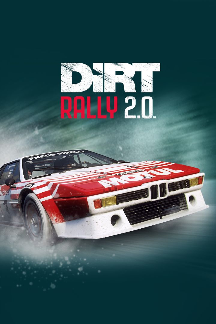 dirt rally 2 0 bmw m1 procar rally 2019 playstation 4. Black Bedroom Furniture Sets. Home Design Ideas