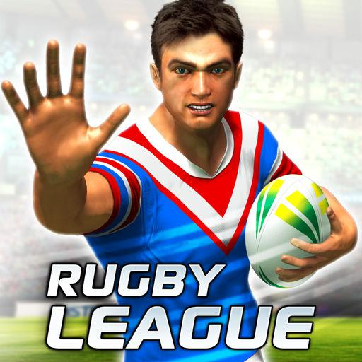 Rugby League 17 For Android (2017)