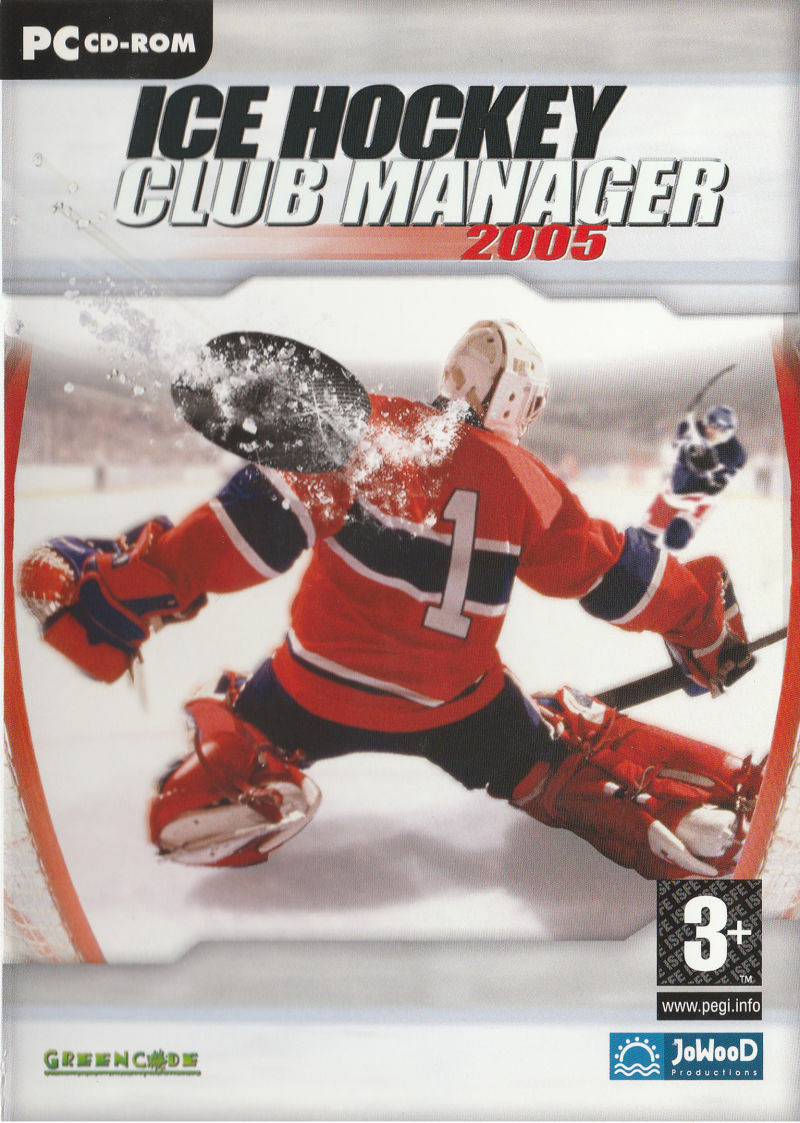 Ice Hockey Club Manager 2005 For Windows 2004 Mobygames