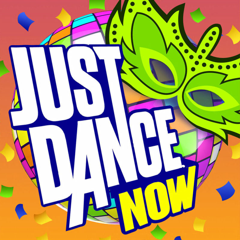 Just Dance Now (2014) Android box cover art - MobyGames