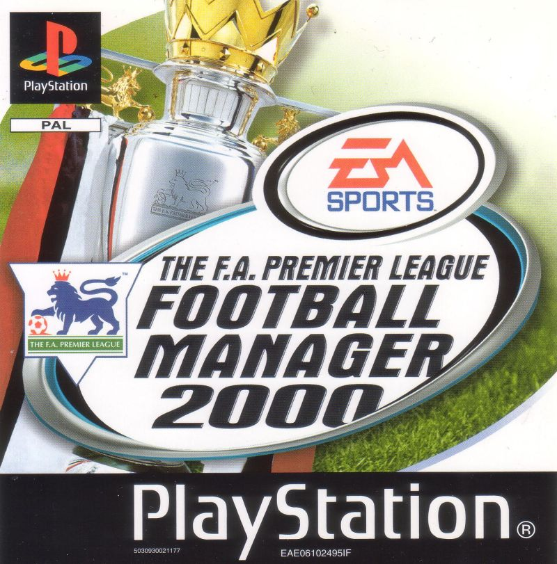 software 2000 f1 manager