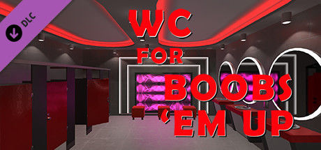 WC for Boobs 'Em Up Windows Front Cover