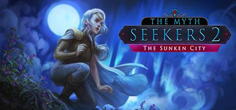 обложка 90x90 The Myth Seekers 2: The Sunken City (Collector's Edition)