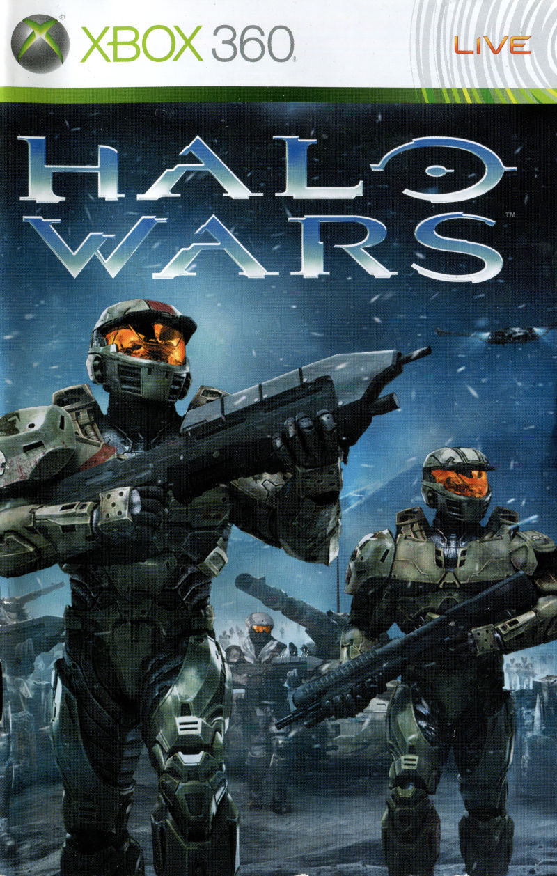halo wars xbox 360 review