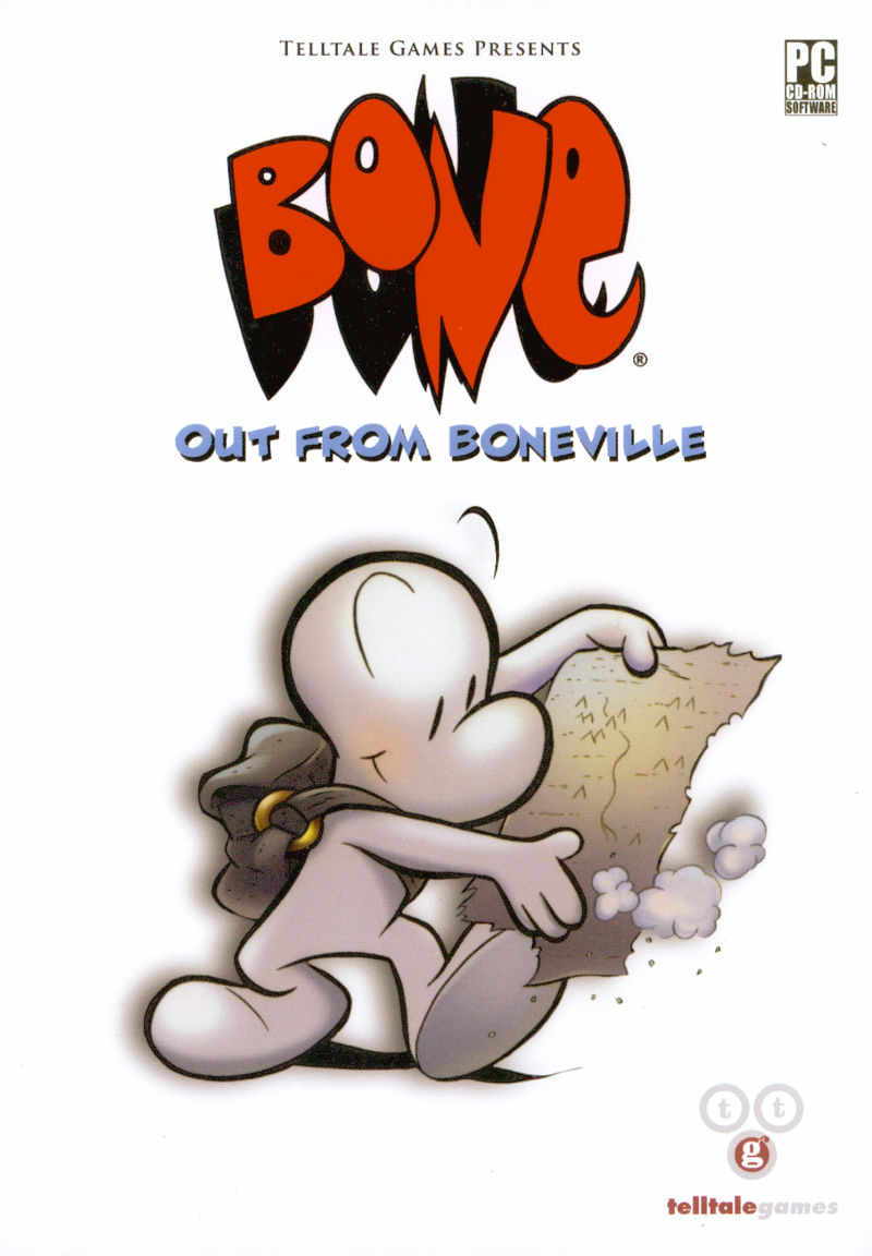 bone out from boneville pdf