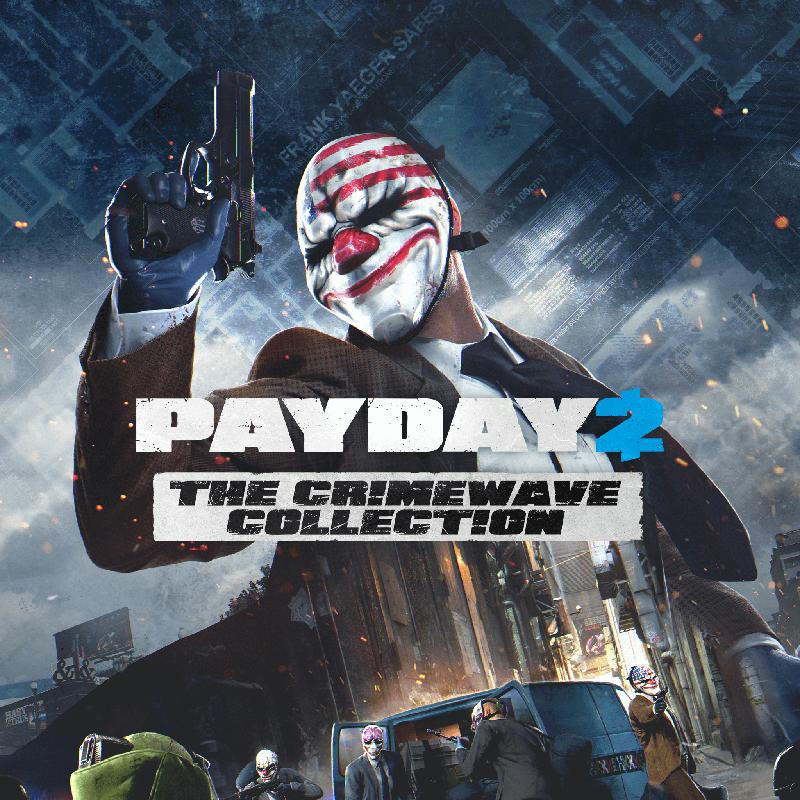 Payday 2 trade is now available on our website - blogger.com