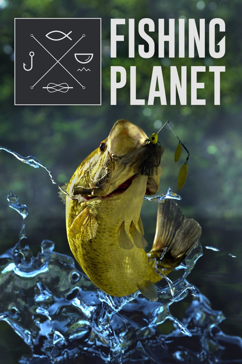 Fishing Planet for Xbox One (2019) - MobyGames