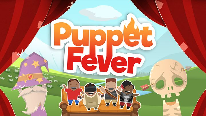 Puppet Fever (2019) Oculus Go box cover art - MobyGames