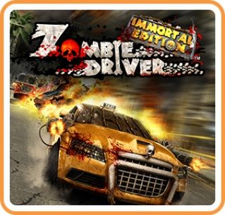обложка 90x90 Zombie Driver: Ultimate Edition