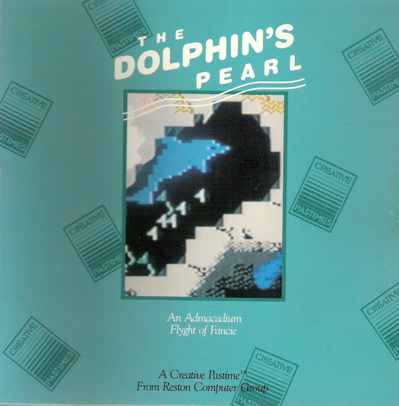 dolphin s pearl