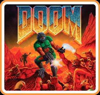 The Ultimate DOOM for Nintendo Switch (2019) - MobyGames