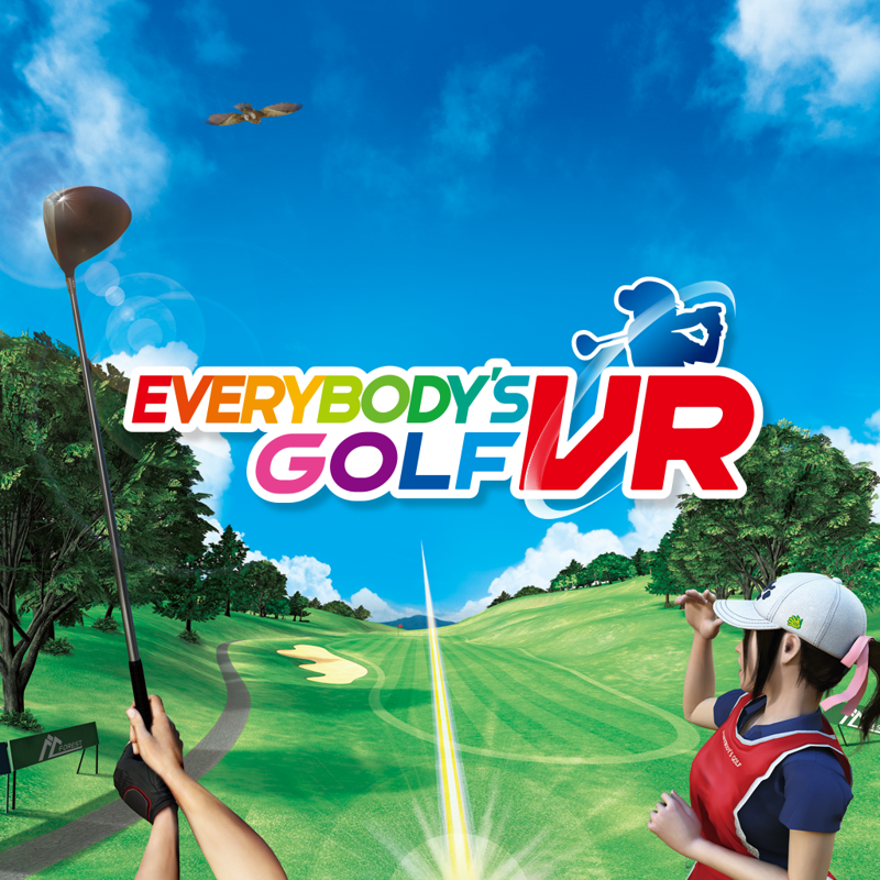 обложка 90x90 Everybody's Golf VR