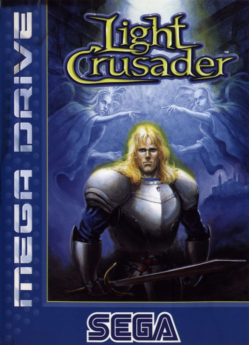 [Image: 58407-light-crusader-genesis-front-cover.jpg]