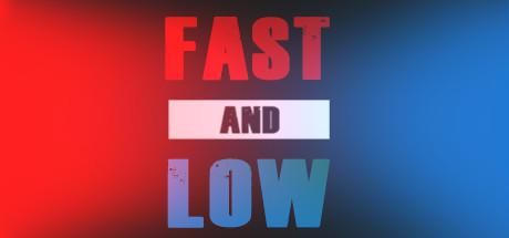 обложка 90x90 Fast and Low