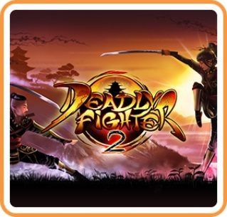 обложка 90x90 Deadly Fighter 2